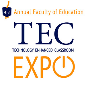 Join us for TEC (Technology Enhanced Classroom) Expo July 12th and July 13th
