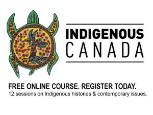 Free Course – Indigenous Canada
