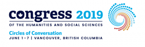 Congress 2019: June 1-7 | Vancouver, BC