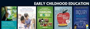 UBC Education Library resources supporting Early Childhood Education