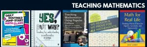 UBC Education Library resources supporting teaching mathematics