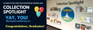 Collection Spotlight: Yay, You! Moving Up and Moving On. Congratulations Graduates!