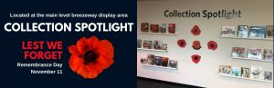 Collection Spotlight: Lest We Forget