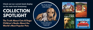 Collection Spotlight: The Truth About Cats & Dogs