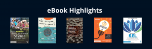 Highlighted eBooks from Education Library