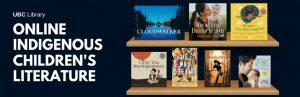 Online Indigenous Children's Literature