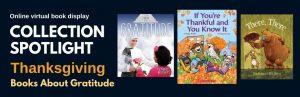 Collection Spotlight: Thanksgiving & Gratitude