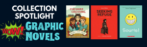 Collection Spotlight: Graphic Novels