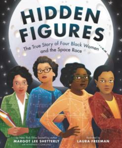 Featured New Children's Books: December 2020